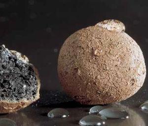 глина керамзит