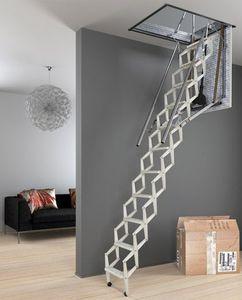 выдвижной лестница