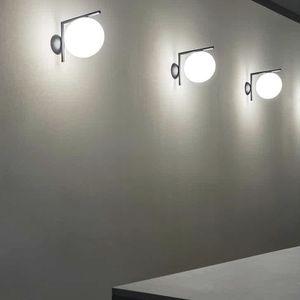 встраиваемый светильник в стену