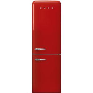 холодильник с морозильной камерой с морозильной камерой в нижней части