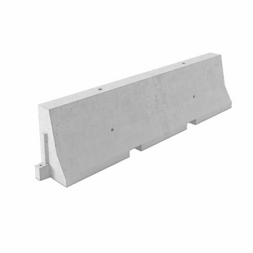разделительный барьер из бетона / дорожный / джерси