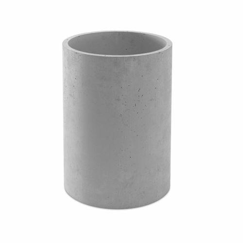 заглубленный резервуар / сборный / для сбора дождевой воды / из бетона