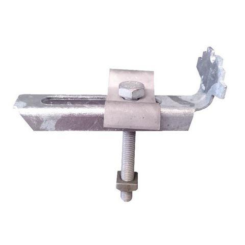 крепежная система из стали / из нержавеющей стали / из гальванизированной стали / для пола