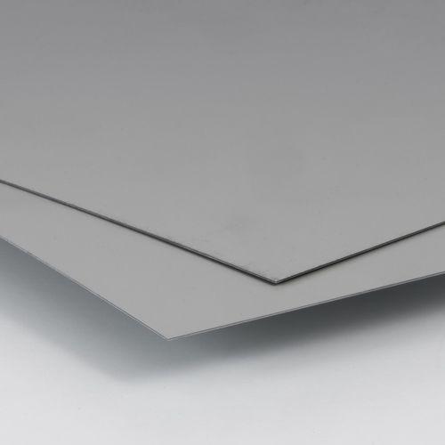 листовое железо для облицовки / полированное