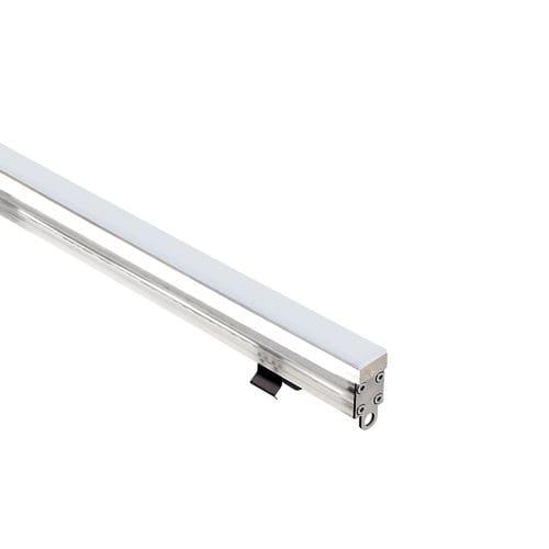 встраиваемое профильное освещение / настенное / напольное / потолочное
