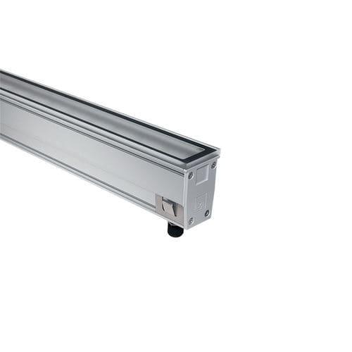 встраиваемое профильное освещение / настенное / напольное / LED