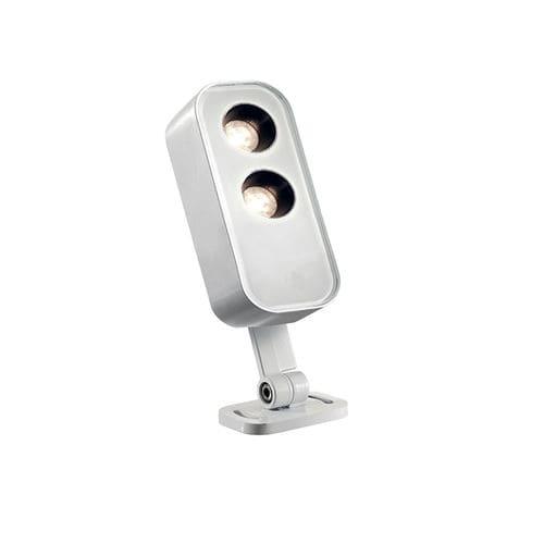 прожектор IP66 / светодиодный массив цветных фильтров, применяемых в светочувствительных матрицах / LED / для общественных мест
