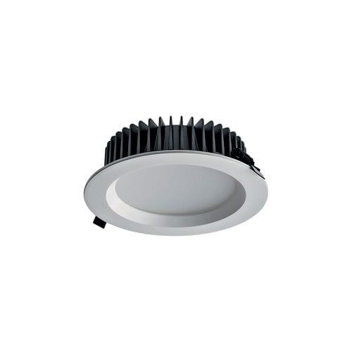 встроенный даунлайт / LED / круглый / из алюминия