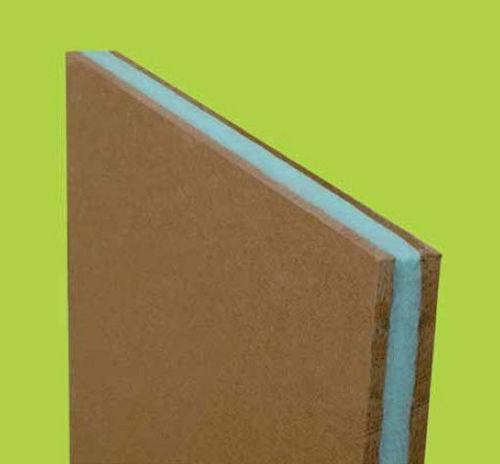 сэндвич-панель для стены / прокладка из ПВХ