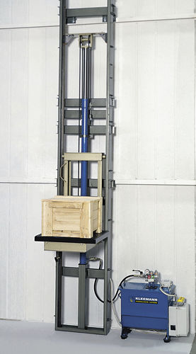 гидравлический подъемник / для профессионального использования