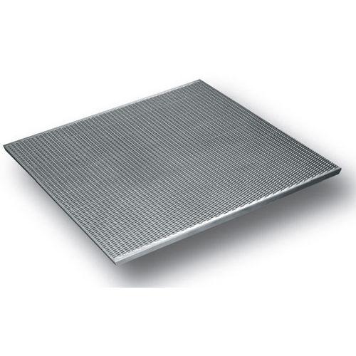 площадка металлическая решетка / пламестойкий