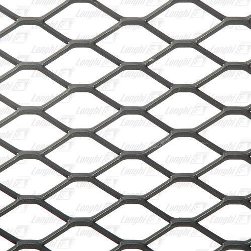 развернутое листовое железо / из стали / из алюминия / из меди