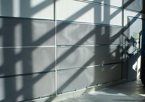 развернутое листовое железо / из алюминия / из стали / для облицовки