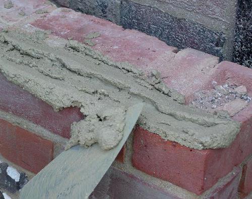 Строительный раствор для каменной кладки купить коронку по бетону для перфоратора в москве