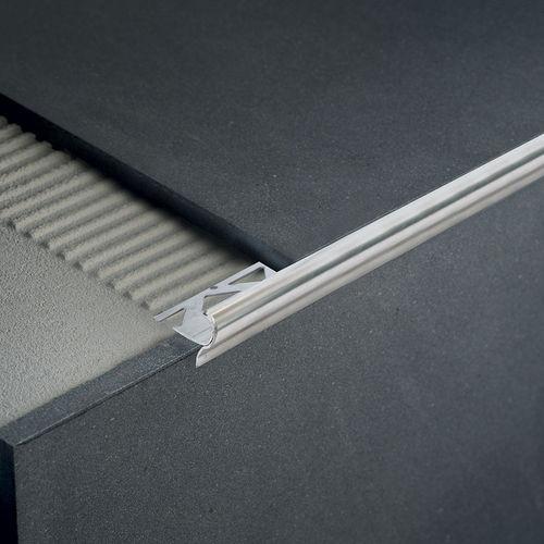 валик ступени из алюминия / из нержавеющей стали / из латуни