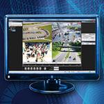 программное обеспечение для управления / для видеотелефона (переговорное устройство IP)