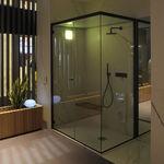 турецкая баня для бытового использования / для профессионального использования