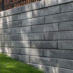 подпорная стена из бетона