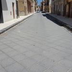 уличная плитка из бетона