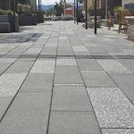 плитка для улицы из бетона