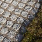 плитка для улицы из натурального камня / с возможным проездом транспорта / для наружного применения