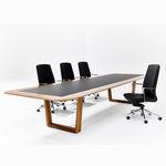 современный стол для собраний