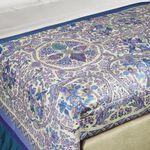 теплое одеяло из хлопчатобумажной ткани / из шелка / из полиэстера