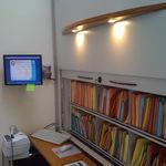 стеллаж для хранения / для офисов / для архива / модульный