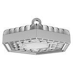 подвесной светильник / LED / шестиугольный / для наружного применения