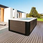 встраиваемый плавательный спа-бассейн