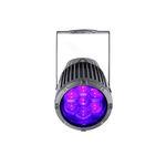прожектор PAR IP67 / светодиодный массив цветных фильтров, применяемых в светочувствительных матрицах / для освещения сцены / промывка