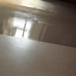 Герметик на основе полиуретана / для защиты / для напольной поверхности / для стены