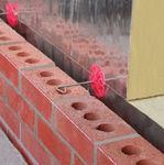 крепежная система из стали / для отделки фасадов / для вентилируемого фасада