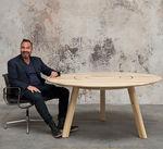современный стол для пикника