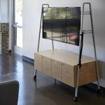 современная мультимедийная мебель