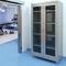 модульный шкаф / современный / из стали / с распашной дверьюCUPBOARD INOX 1900x1000x500 mmEngineering Marketing