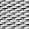 развернутое листовое железо / высокоуглеродистая сталь / из алюминия / для облицовки