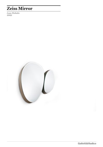 Zeiss Mirror