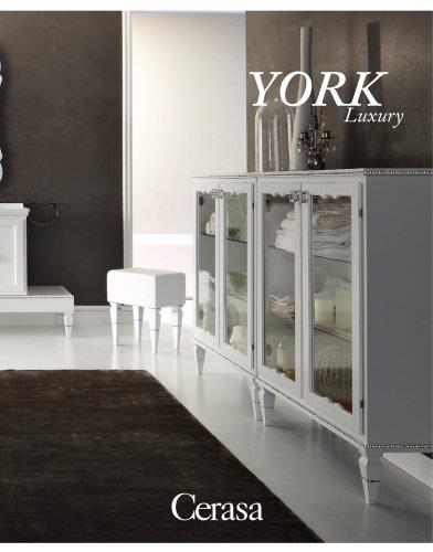 York Luxury
