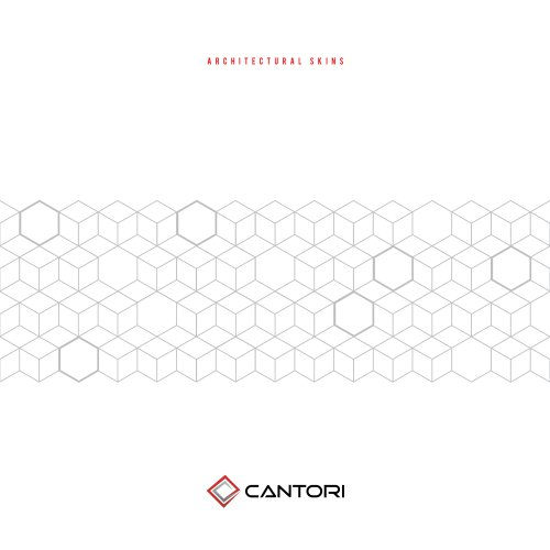 Cantori Architectural Skins
