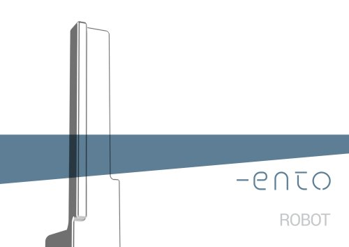Ento_news 2020: Robot