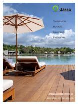 Dasso brochure (exterior)