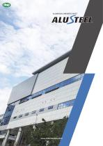 ALUSTEEL Brochure