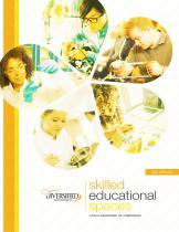 Skilled educational Spaces