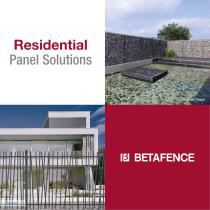 Residential Panel Solutions