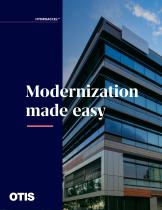 HYDROACCEL - Modernization made easy