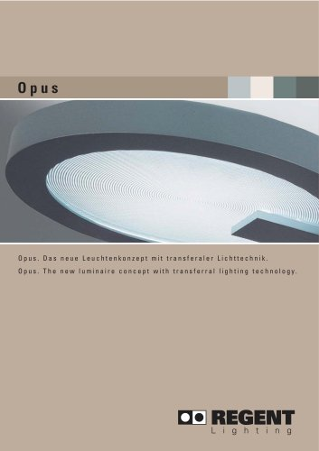 Brochure Opus