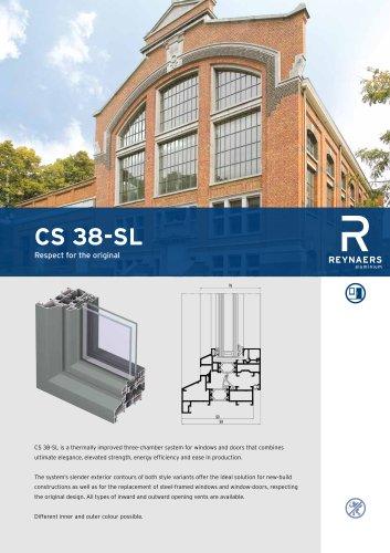 CS 38-SL