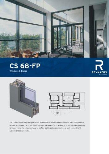 CS 68-FP