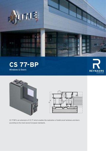 CS 77-BP